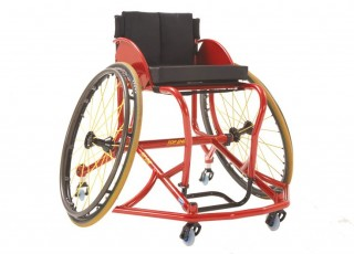 Invacare® Top End® Schulte 7000 Series Basketball Wheelchair