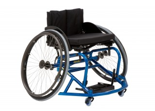 Invacare® Top End® Pro™ Basketball Wheelchair
