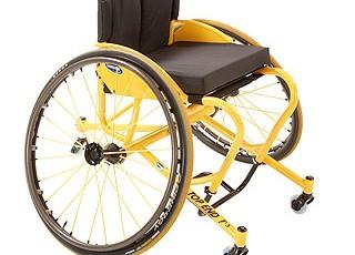 Invacare® Top End® T-5 7000 Series Tennis Wheelchair