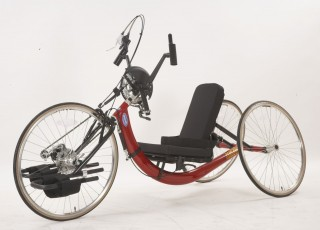 Invacare® Top End® XLT Handcycle